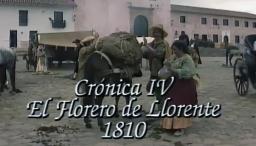 Intro capítulo Florero de Llorente - Crónicas de una generación trágica