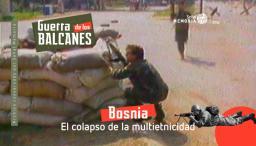 Guerra de Bosnia