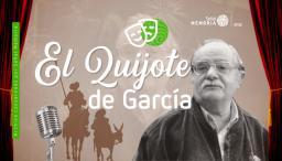 Radioteatro El Quijote de García
