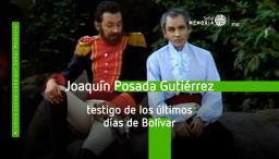 Joaquín Posada Gutiérrez, héroe de la independencia