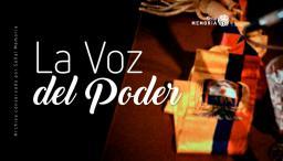 banda presidencial La Voz del Poder