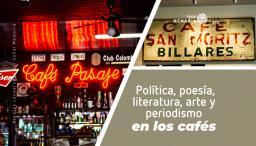 cafés de Colombia y el mundo