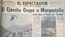 Foto: Archivo El Espectador