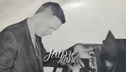 Jaime Llano González