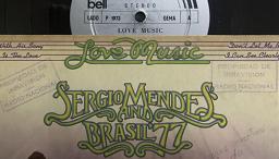Sergio Mendes Brasil 77