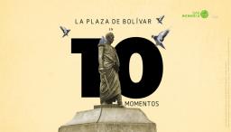 Los monumentos de Bogotá