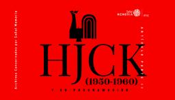 HJCK. 70 años