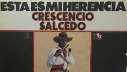 Crescencio Salcedo
