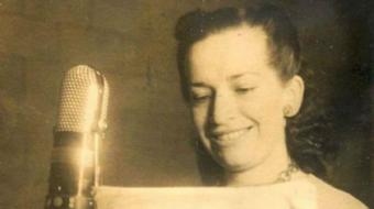 Foto: Archivo personal de Ana María Montaña