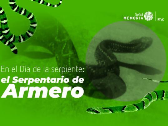 16 de julio día mundial de la serpiente