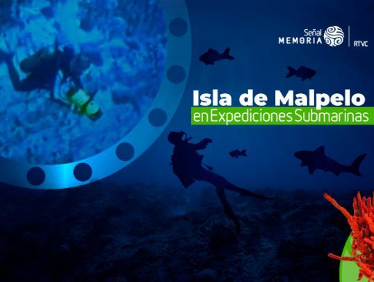 Isla de Malpelo