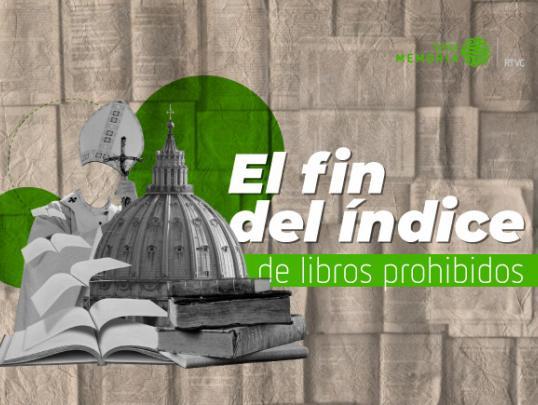 El índice de libros prohibidos, obras de la iglesia católica contra la fe