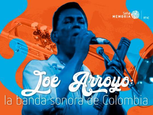 Cantante cartagenero Joe Arroyo