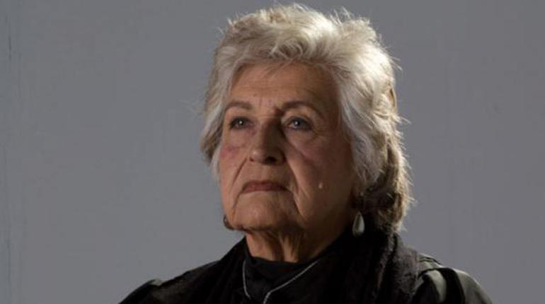 Flor Vargas - Edipo Rey
