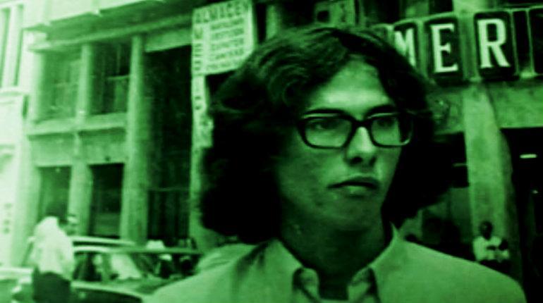 Andrés Caicedo y los Rolling Stones