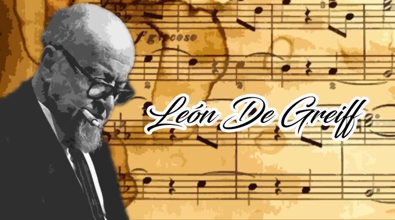 León de Greiff y la música clásica