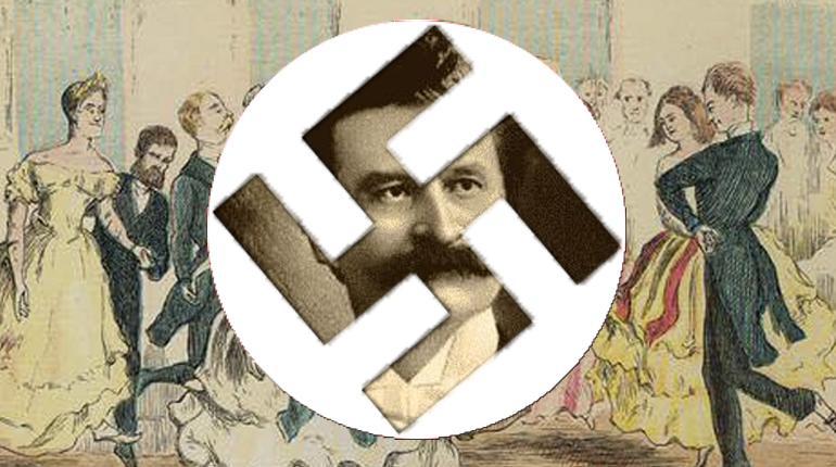 Johann Straus, nazismo y fiestas de 15