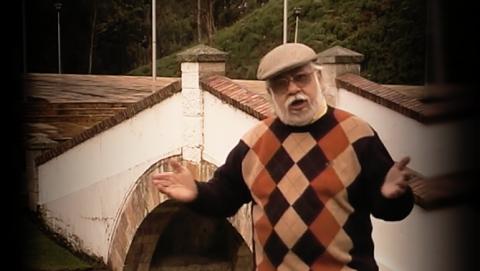 El Puente de Boyacá en las series de Señal Colombia