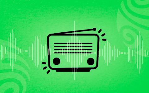 Icono Radio