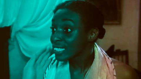 Serena: símbolo de libertad e igualdad en Crónicas de una Generación Trágica
