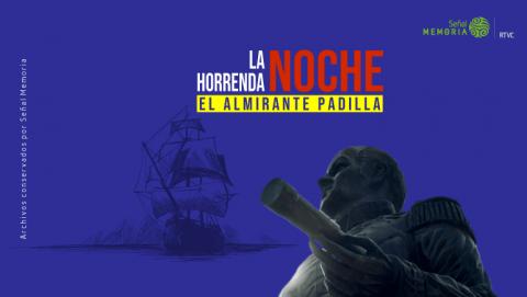 Radioteatro La horrenda noche1