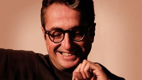 Luis Ospina director de cine