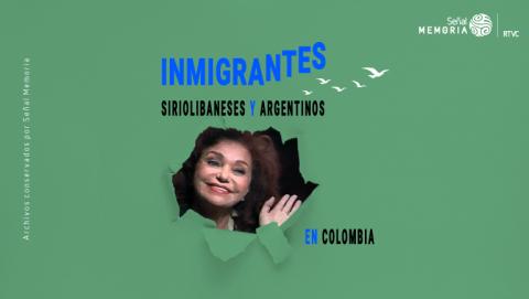 siriolibaneses y argentinos en Colombia