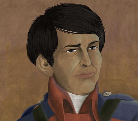 Agustín Agualongo