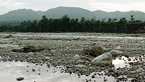 Territorio indígena colombiano