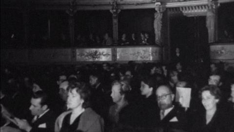 El teatro se convirtió en una práctica artística y social frecuente