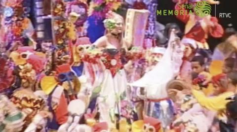Creatividad en el Carnaval de Barranquilla
