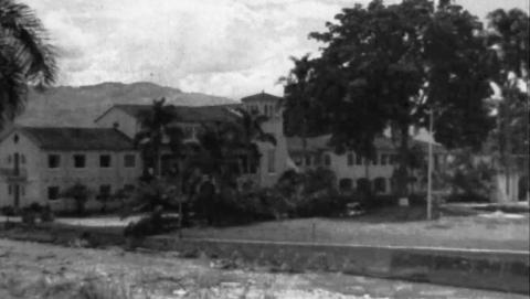 Ciudad De Valle del Cauca en el Archivo