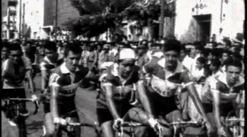 Ciclismo Colombia