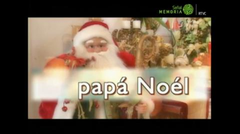 Papá Noél