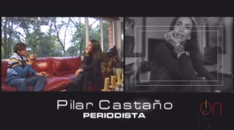 Entrevista a Pilar Castaño