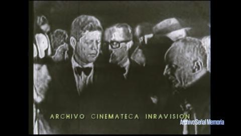 Archivo de la Videoteca de RTVC Sistema de Medios Públicos