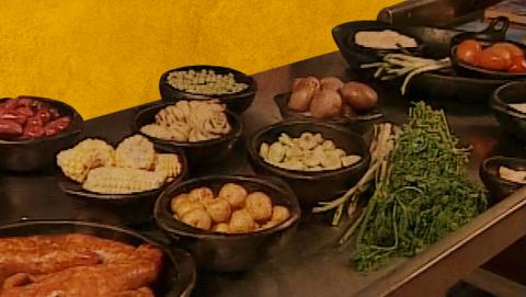 Cocina y tradición en el altiplano cundiboyacense