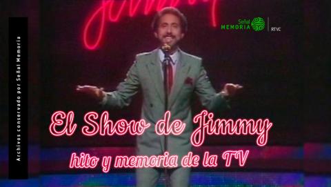 el show de jimmy