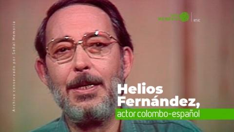 Helios Fernández