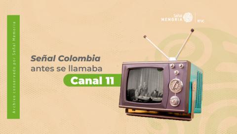 señal colombia
