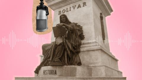 Monumento a Bolívar