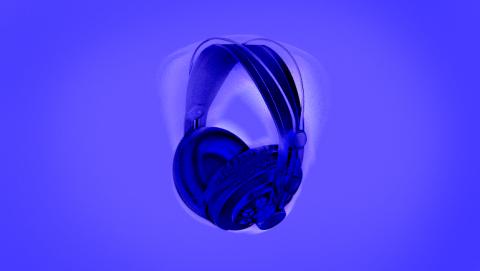 Icono de audifonos