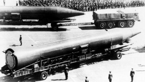 Un Radioteatro Inspirado En La Guerra Fría En La Fonoteca