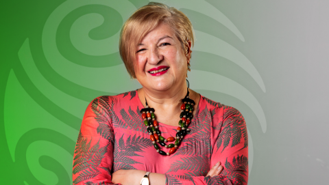 El regreso de la historia para todos: Diana Uribe llega a los medios públicos