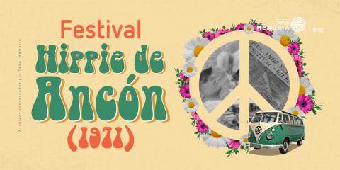 La historia del Festival de Ancón en el archivo