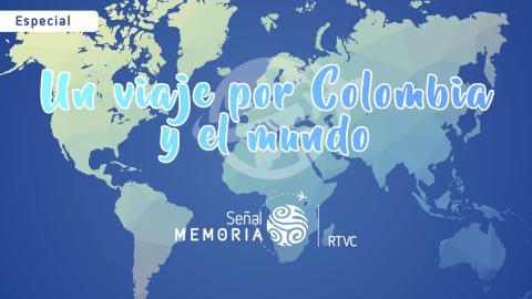 Un viaje por Colombia