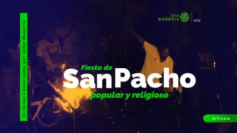 san pacho