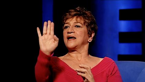Vicky Hernández