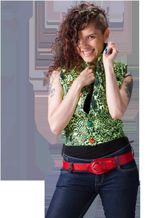 Simona Sánchez