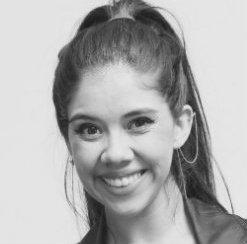 Maria Alejandra Calderón